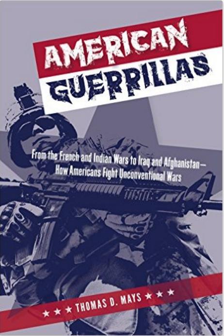 Cover_Mays_AmericanGuerillas