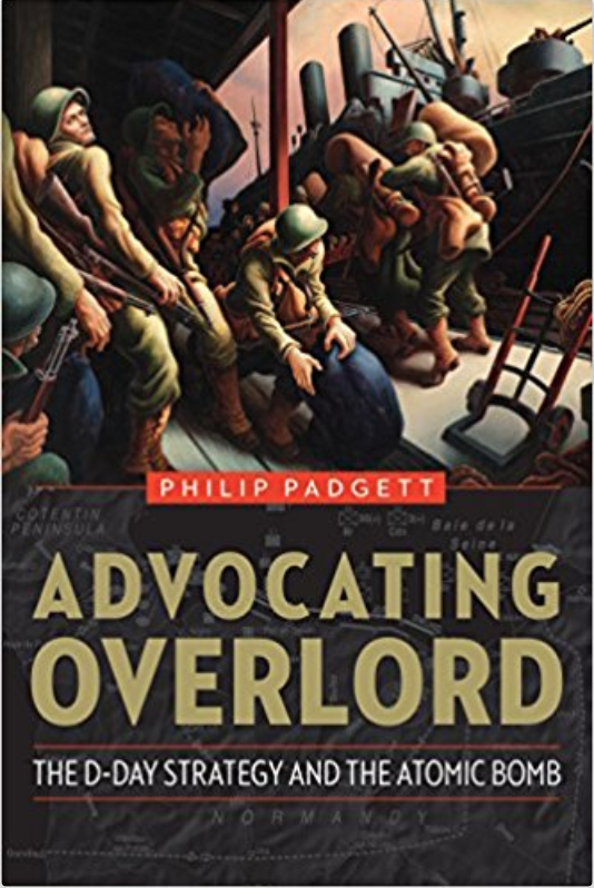Cover_Padgett_Advocating Overlord